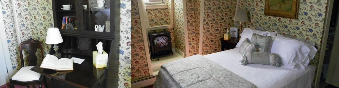 Marble Mansion Inn Historic Marble Mansion Inn